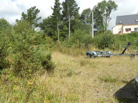 Terrain à Quimerc'h de 800 m² à 25 000€