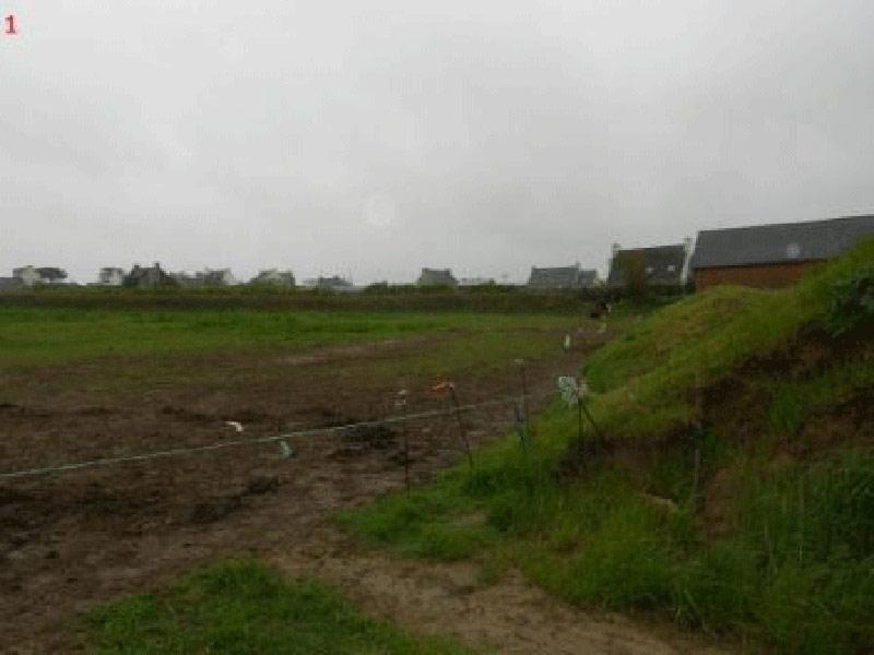 Terrain à Roscoff 1000 m² à 70 000€