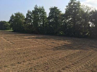 Terrain de 1 000 m² à 33 000 €