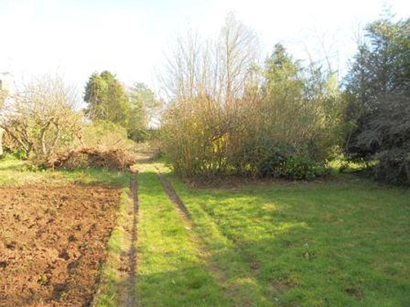 Terrain de 450 m² Le Drennec - 36 000 €