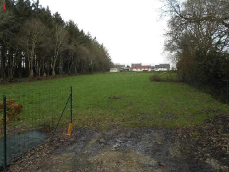 Terrain Dinéault - 960 m² - 27 900 €